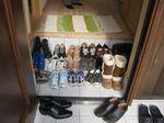 お客さんの靴.JPG